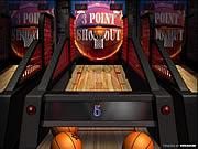 Basket Atma Maşını