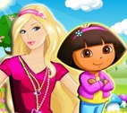 Barbi ve Dora