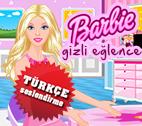 Barbie Gizli Eylence