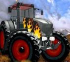 Çekici Traktor