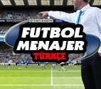 Futbol Menajer Türkçe