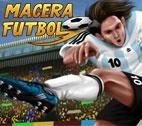 Macera Futbol