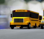 Mekteb Avtobusu Yarışı