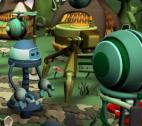 Müdafieçi Robot