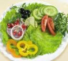 Salat Hazırlanması