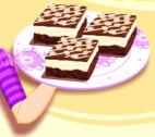 Şokoladlı Tort