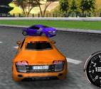 Sportiv Avtomobil Yarışı