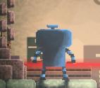 Tehlükeli Robot Yolu