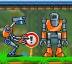 Yadplanetli Robot