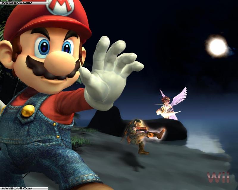 Mario Oyunları